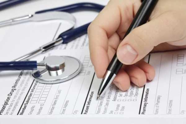 Оформление медицинского страхования