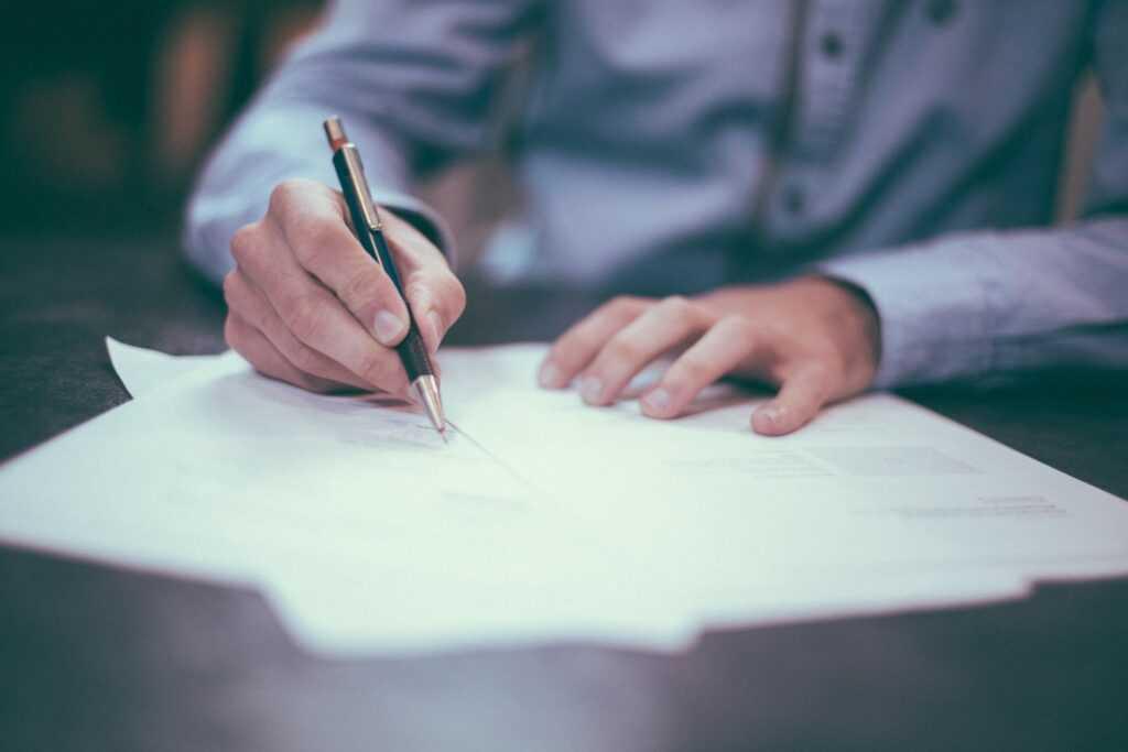 Как писать автобиографию