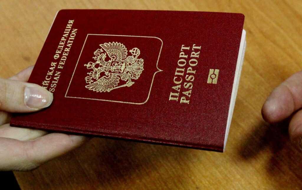 Какие документы нужны для воставновить гражданства