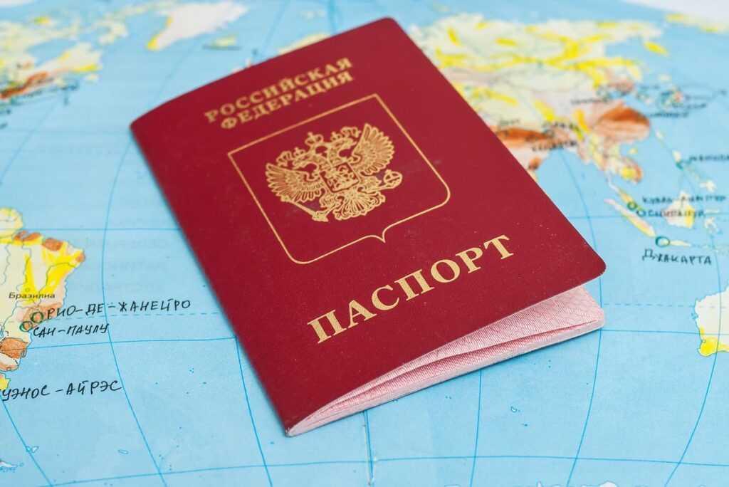 Документы для загранпаспорта для пенсионеров: список