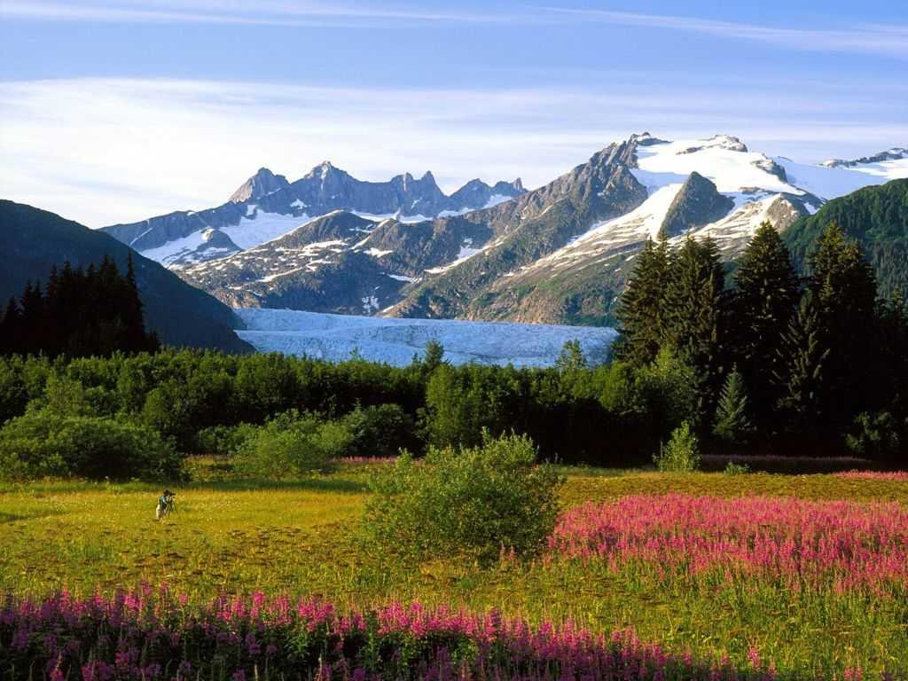 эмиграция на Аляску