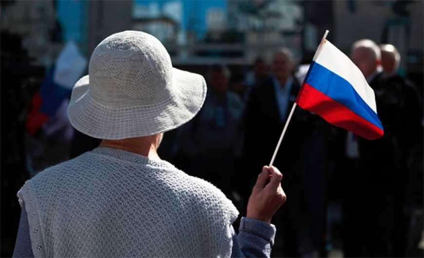 русские диаспоры в мире