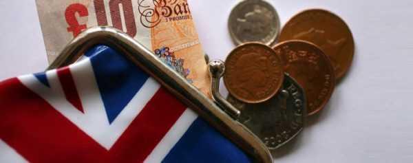 Деньги в Великобритании