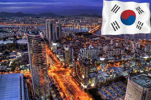 Красота Кореи