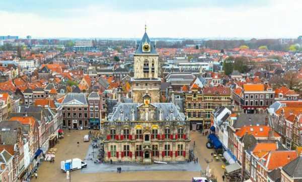сдать жилье в Нидерландах