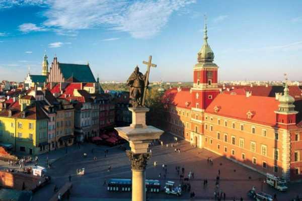 сдать жилье в Польше