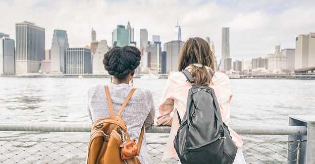 учеба в Нью-Йорке